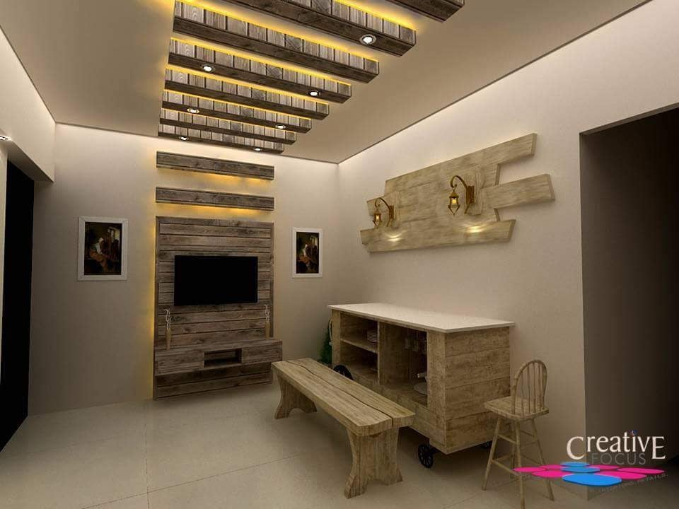 by Atelier Interiors