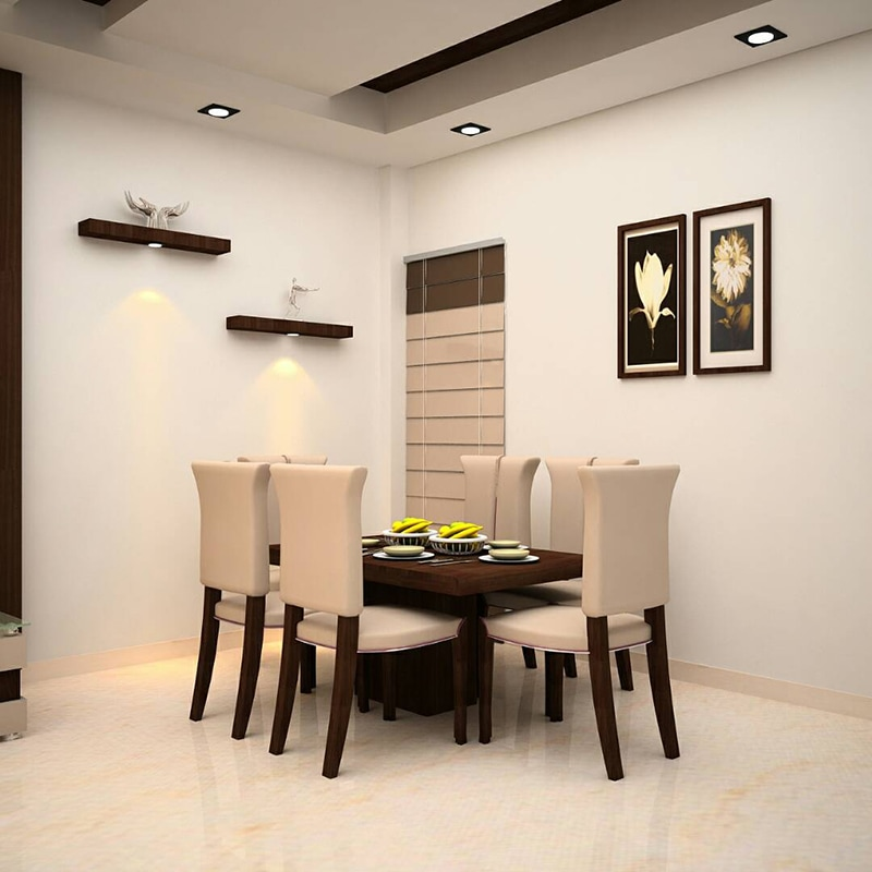 dream dine by Interiors21