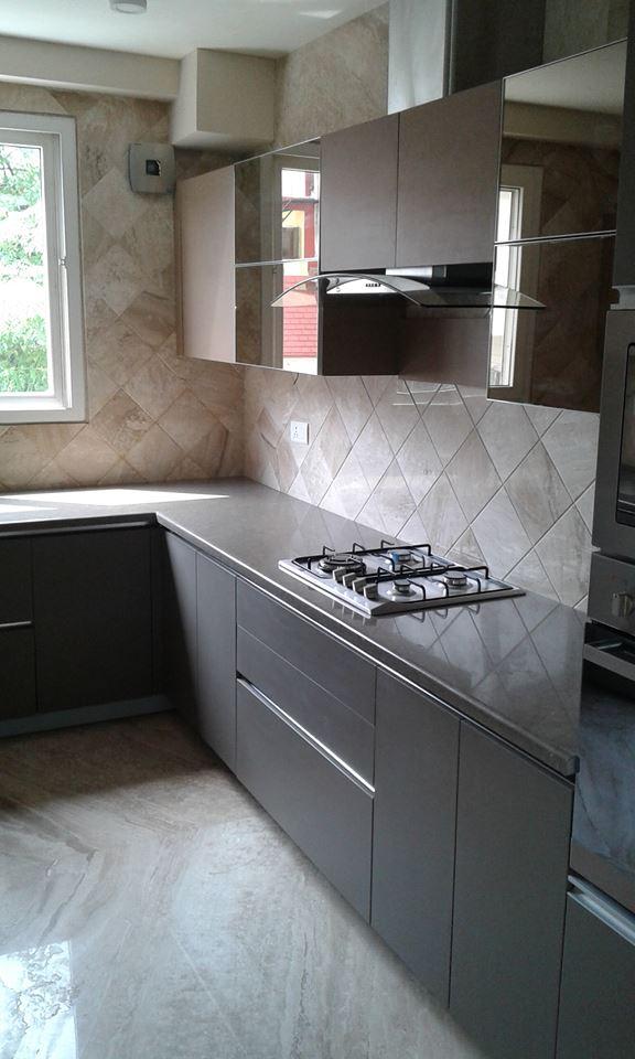 Wondorous Kitchen by Zaheer Akhtar Modern | Interior Design Photos & Ideas