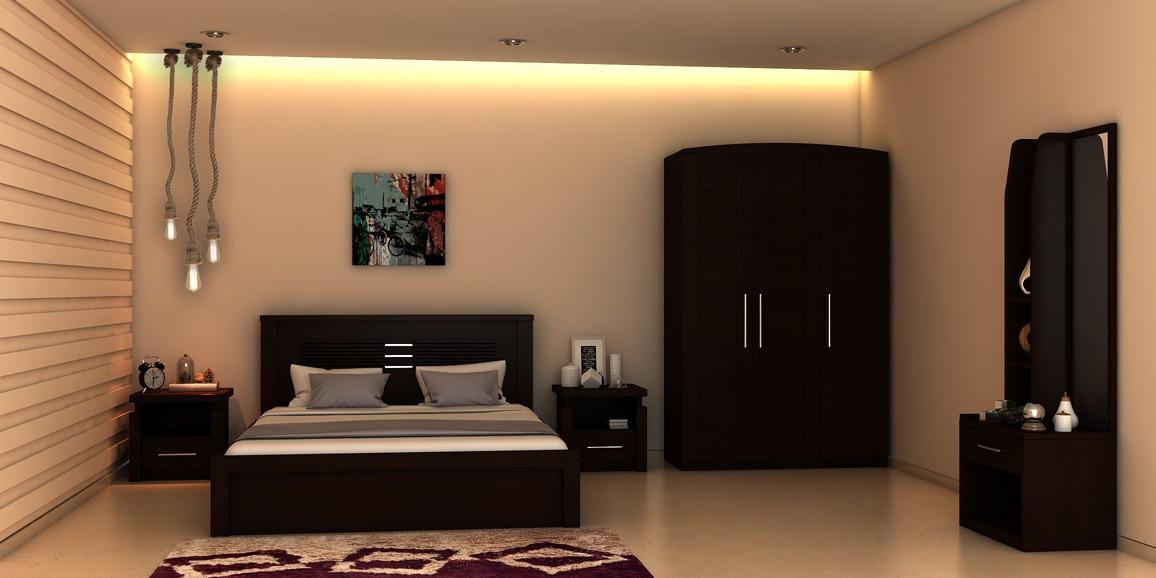 The Color Master by Neeraja Gode Modern Contemporary | Interior Design Photos & Ideas