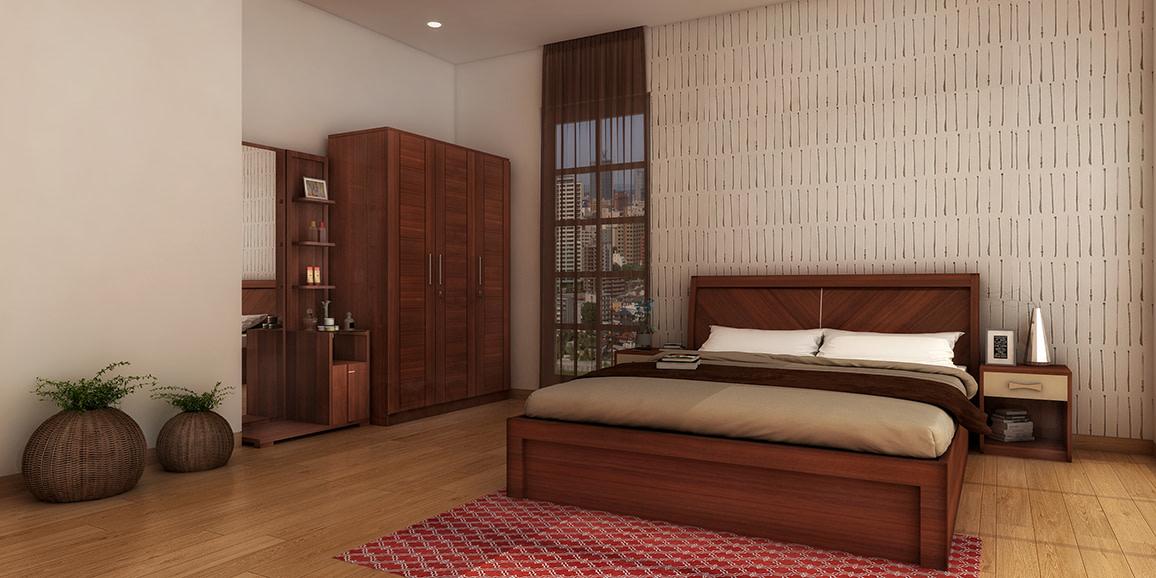 The Wooden Factory by Neeraja Gode Contemporary | Interior Design Photos & Ideas
