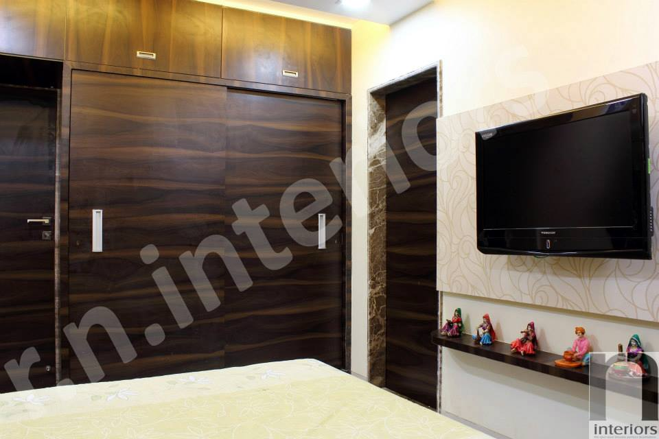 Modern Living Room Area by Nilesh V. Gosavi Living-room Modern | Interior Design Photos & Ideas