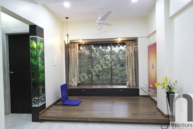 Modern Living Room by Nilesh V. Gosavi Indoor-spaces Modern | Interior Design Photos & Ideas
