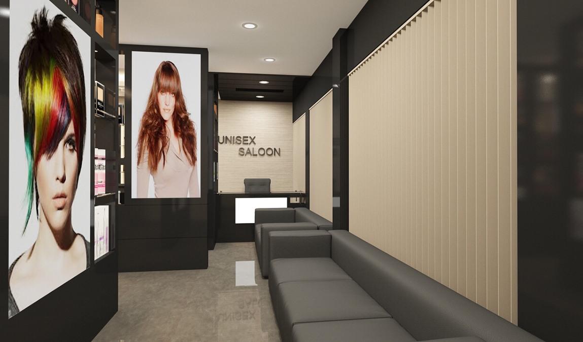 by L.A Interiors Pvt Ltd.