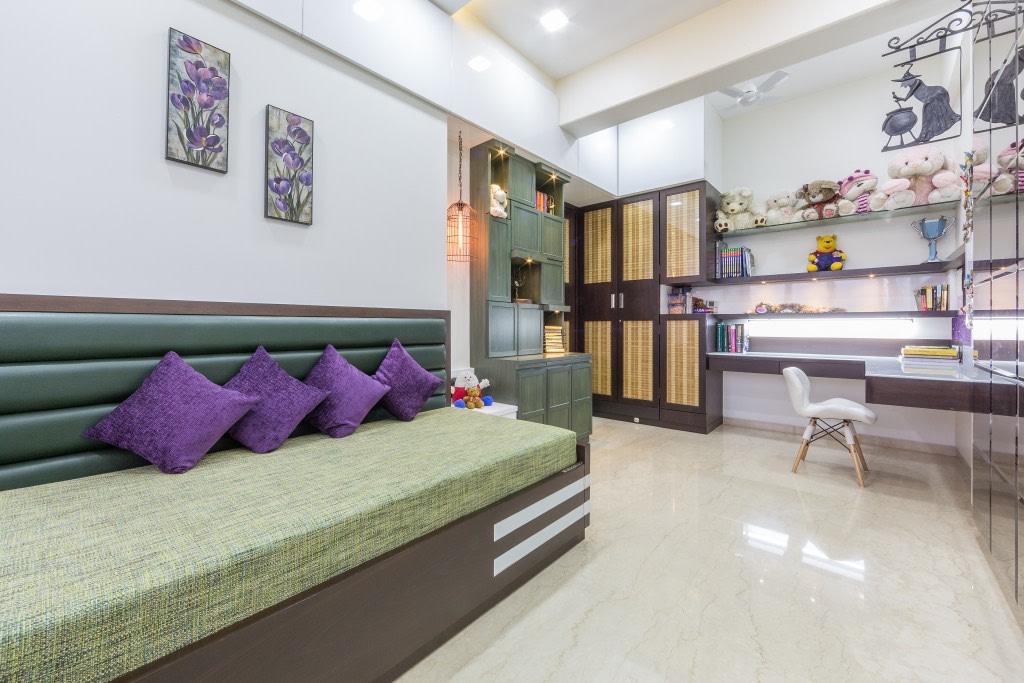 Tulips by Sayed Qaseem Abbas Modern | Interior Design Photos & Ideas