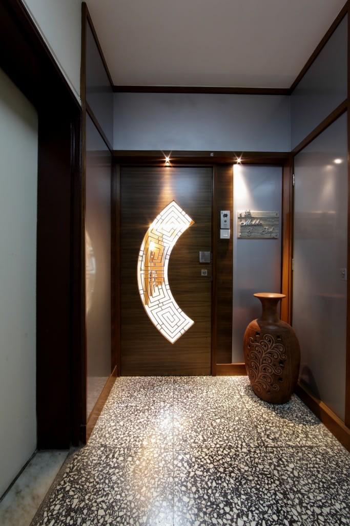 Cresent by Sayed Qaseem Abbas Modern | Interior Design Photos & Ideas