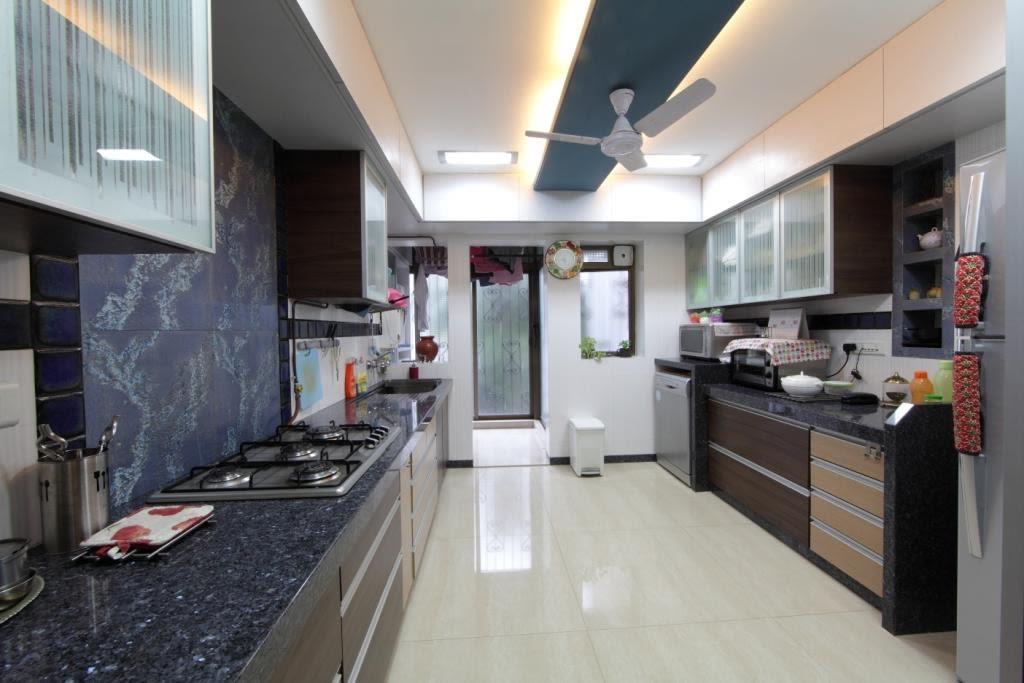 Blueberry Crush by Sayed Qaseem Abbas Modern | Interior Design Photos & Ideas