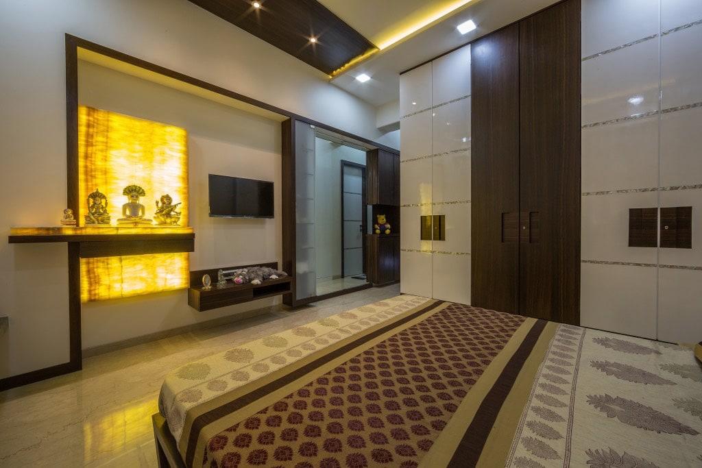 Midas Touch by Sayed Qaseem Abbas Modern | Interior Design Photos & Ideas