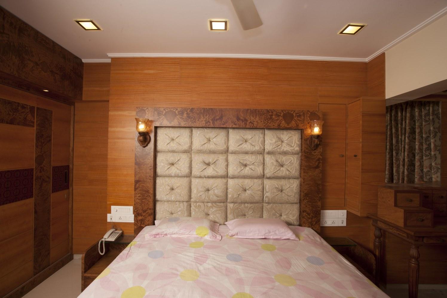 Luxurious Bedroom by Plus One Interiors Bedroom Contemporary | Interior Design Photos & Ideas