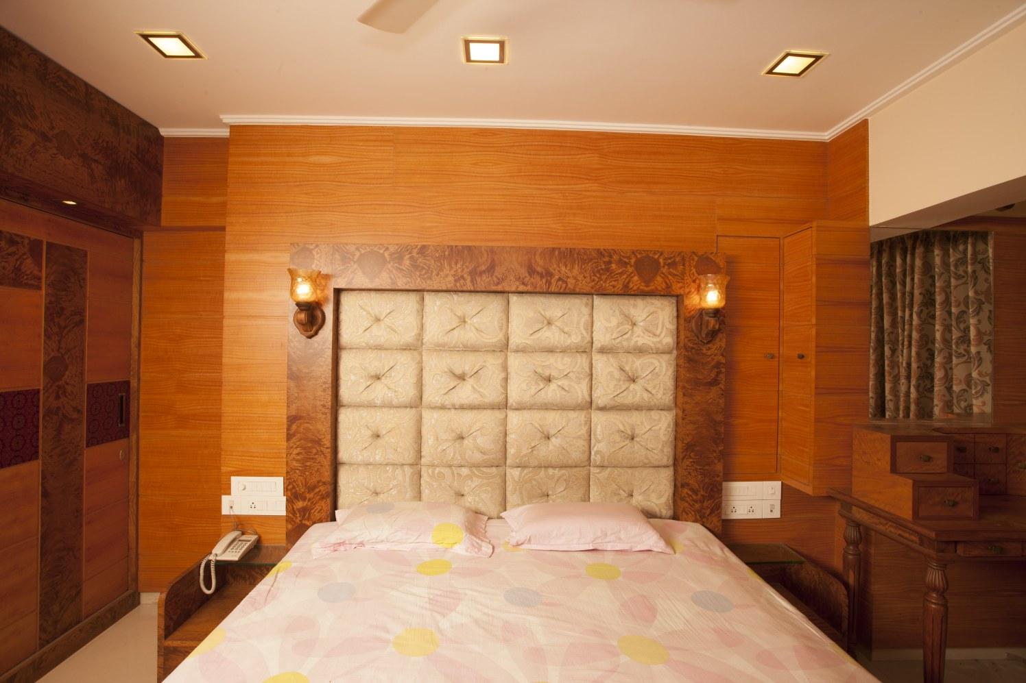Classy Sleepover by Plus One Interiors Bedroom Contemporary | Interior Design Photos & Ideas