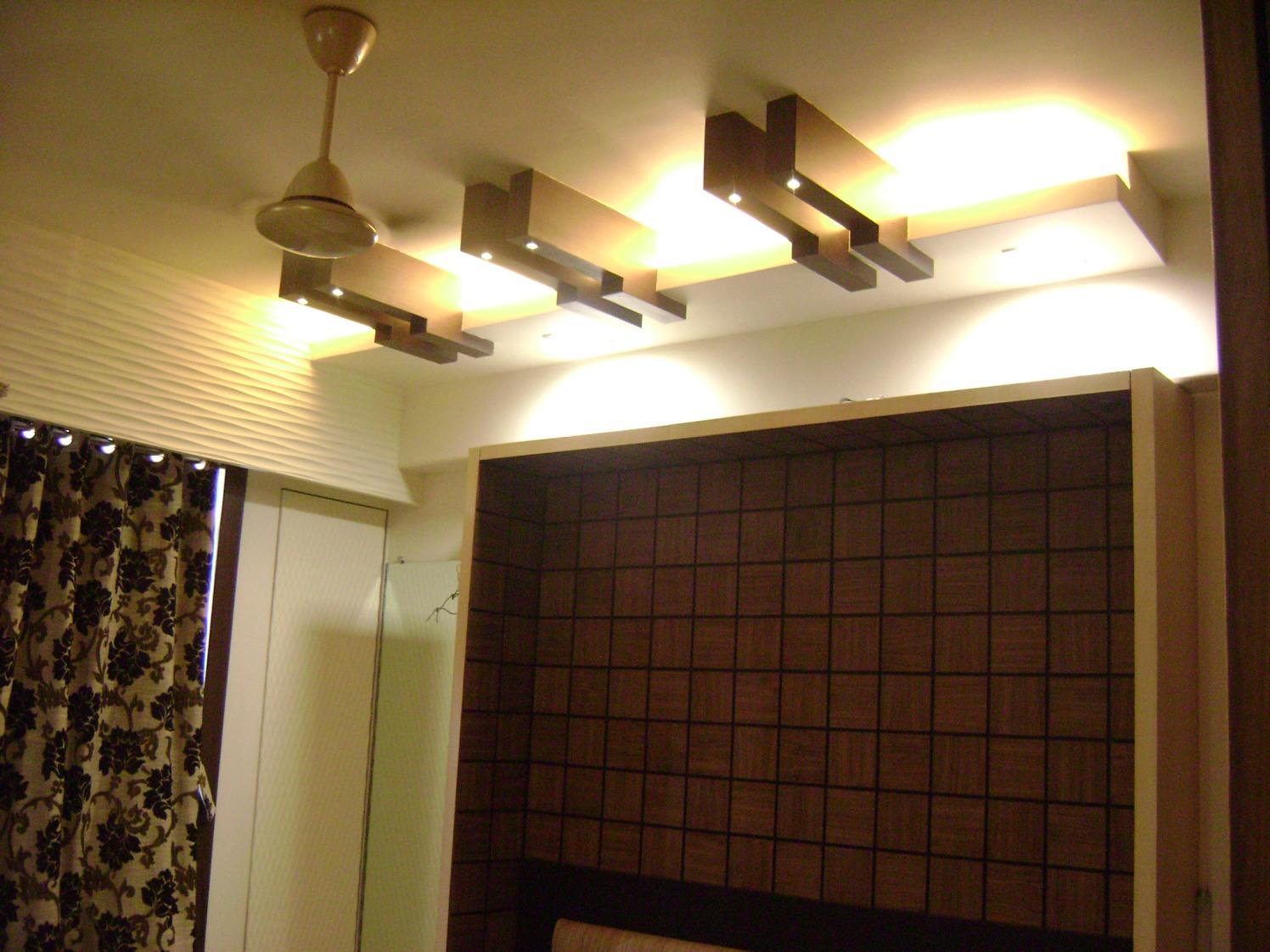 Brown Affair by Plus One Interiors Modern | Interior Design Photos & Ideas