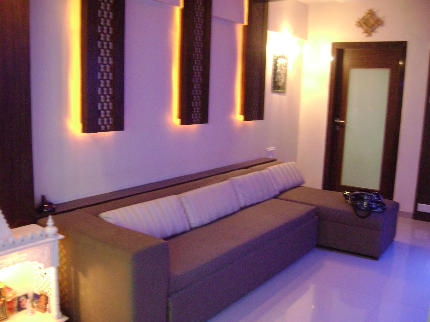 Evening Refreshness by Plus One Interiors Modern | Interior Design Photos & Ideas