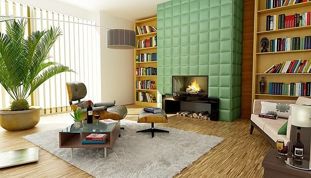 The Aggregated Living by Shruti Sodhi Indoor-spaces Contemporary | Interior Design Photos & Ideas