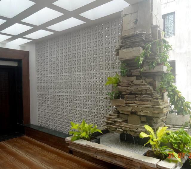 Climb Up by Rajesh Basu Majumdar Contemporary | Interior Design Photos & Ideas