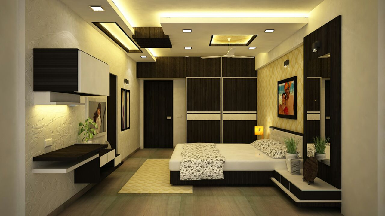 Rich Look by Sapna bhatti Contemporary | Interior Design Photos & Ideas
