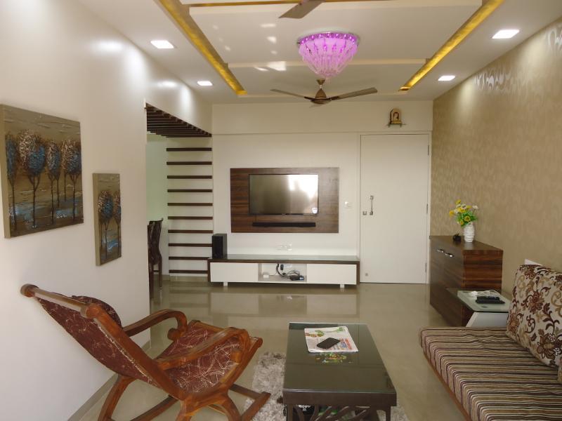 living room ideas by Prakash Parmar Modern   Interior Design Photos & Ideas