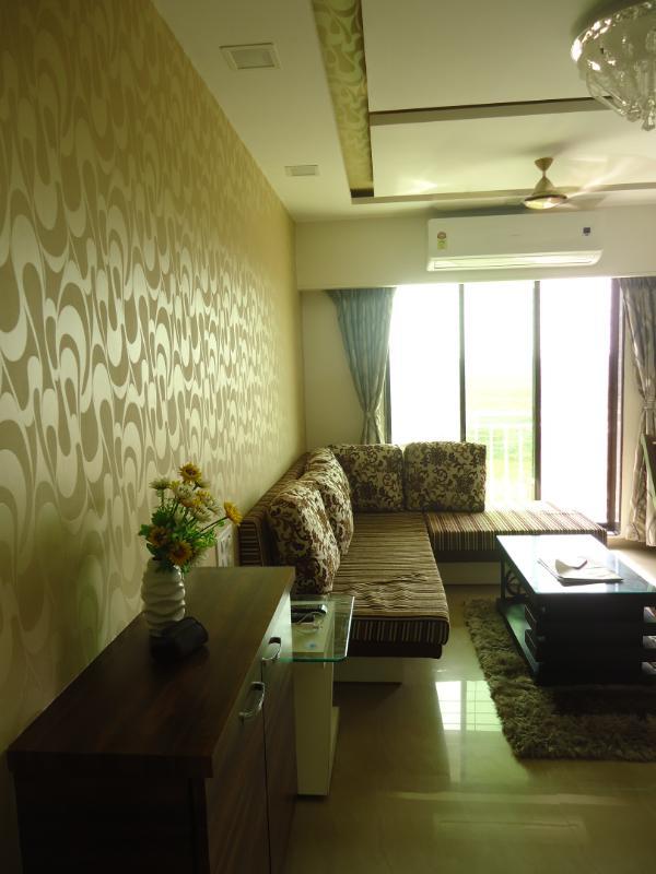 modular living room by Prakash Parmar