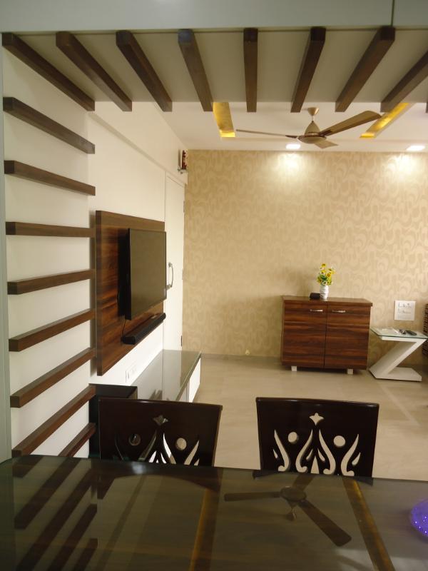 modular indoors by Prakash Parmar Contemporary | Interior Design Photos & Ideas