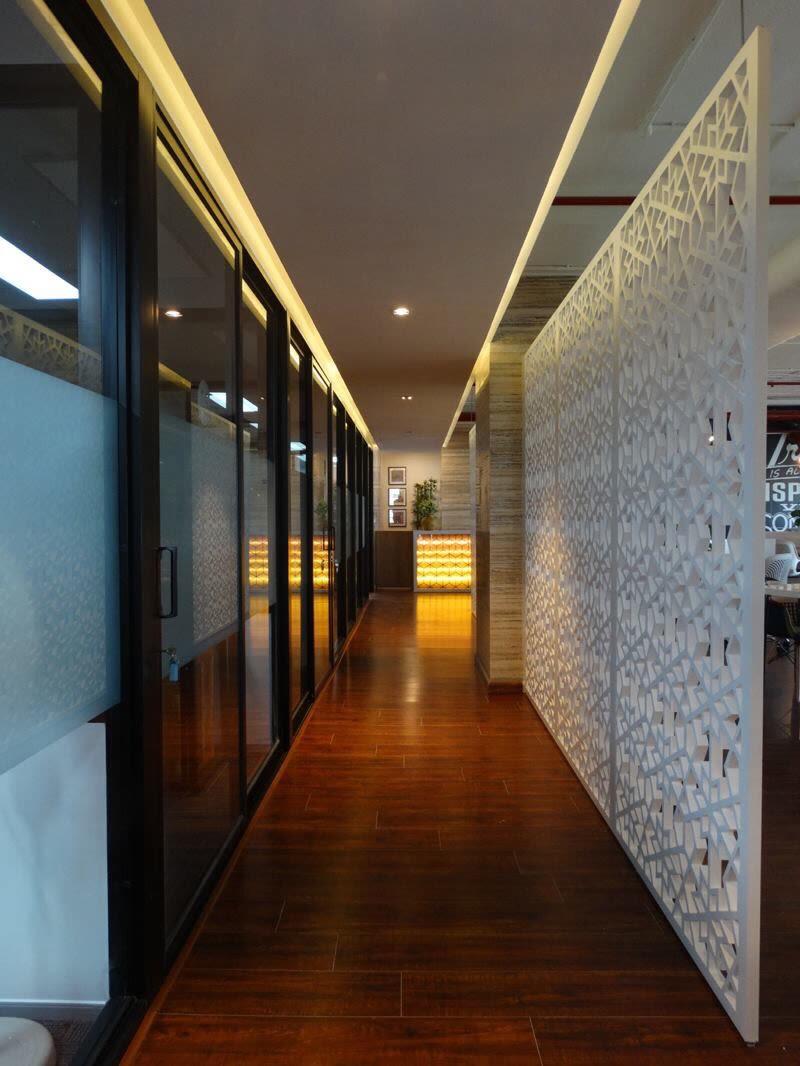 The Long Walk by Zakir Hussain Modern | Interior Design Photos & Ideas