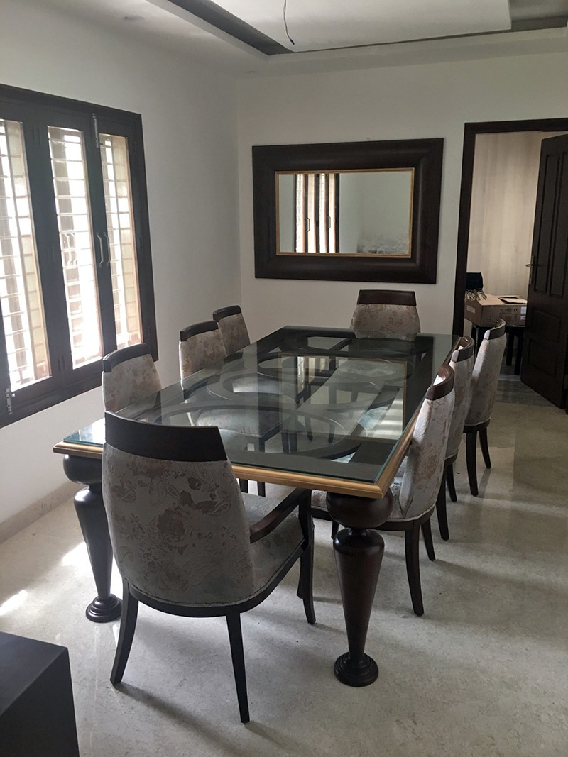 Simple and Sleek by Zakir Hussain Modern   Interior Design Photos & Ideas