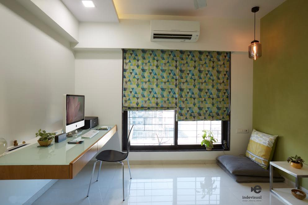 Touch of nature by Vikrant Jadhav Contemporary | Interior Design Photos & Ideas