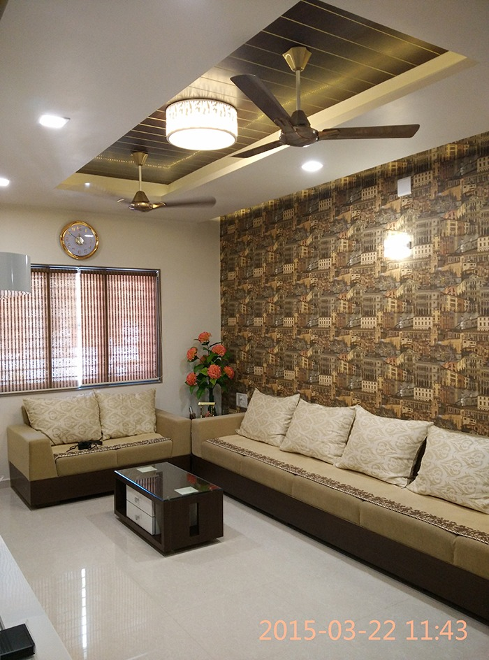 Charming Beauty with Design by Jigar Patel