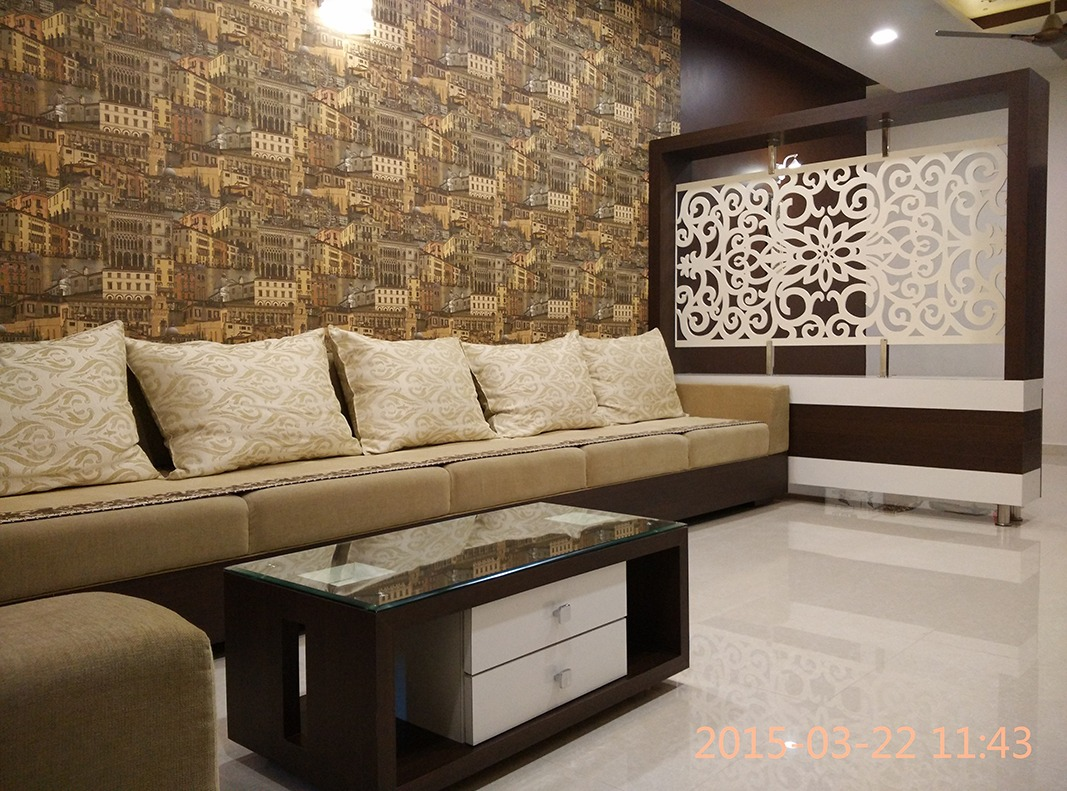 Wooden Design Beauty by Jigar Patel