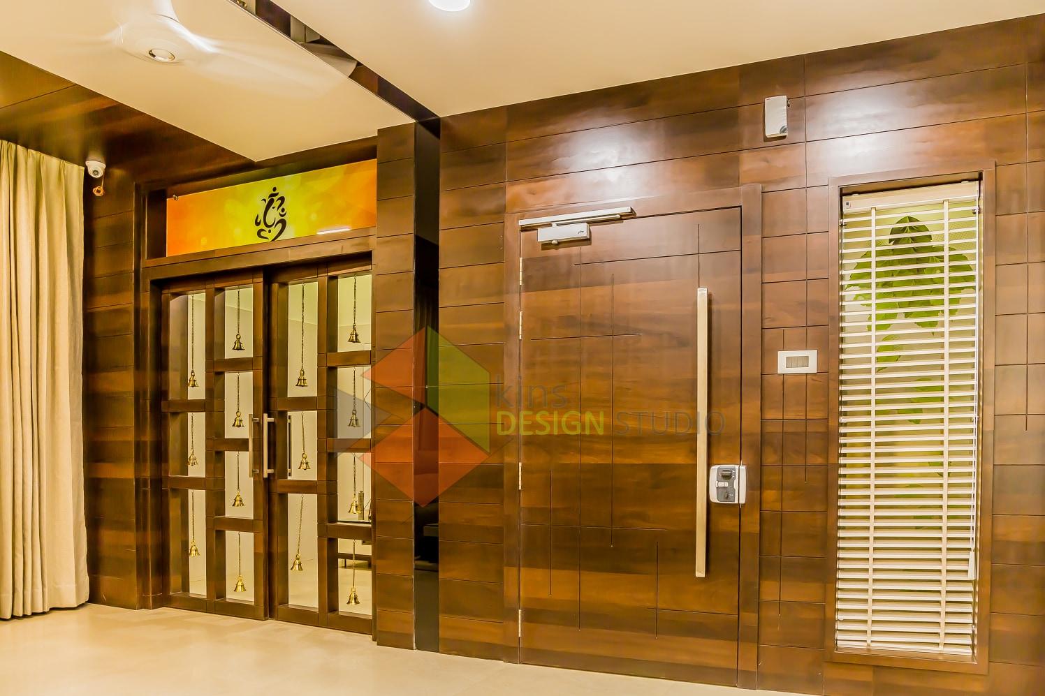 Walk it Through by Kinnera Naresh Indoor-spaces Modern   Interior Design Photos & Ideas