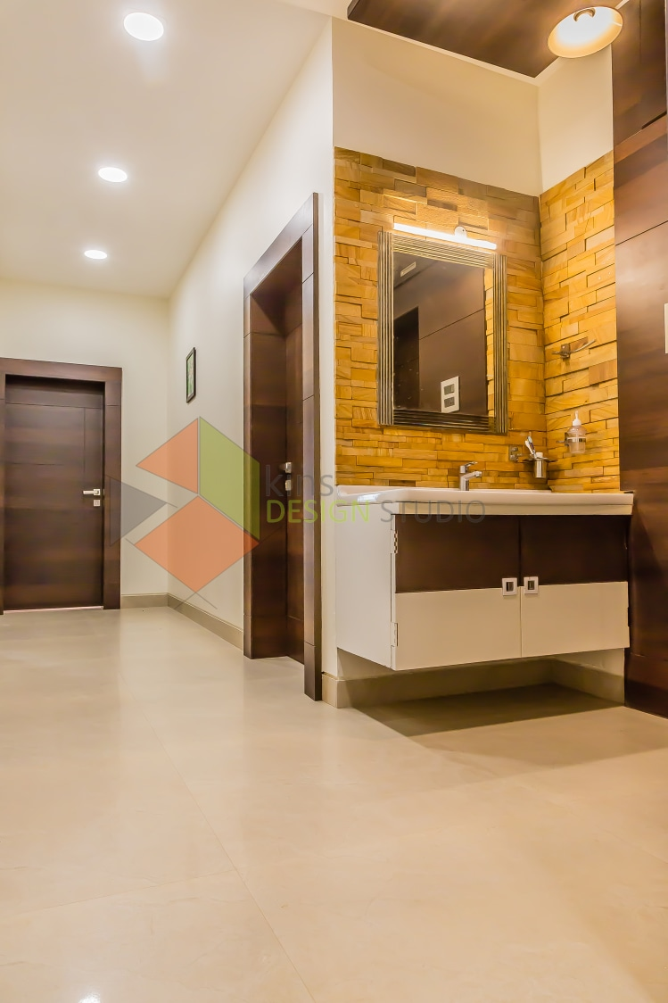 Wash your Hands by Kinnera Naresh Indoor-spaces Contemporary | Interior Design Photos & Ideas