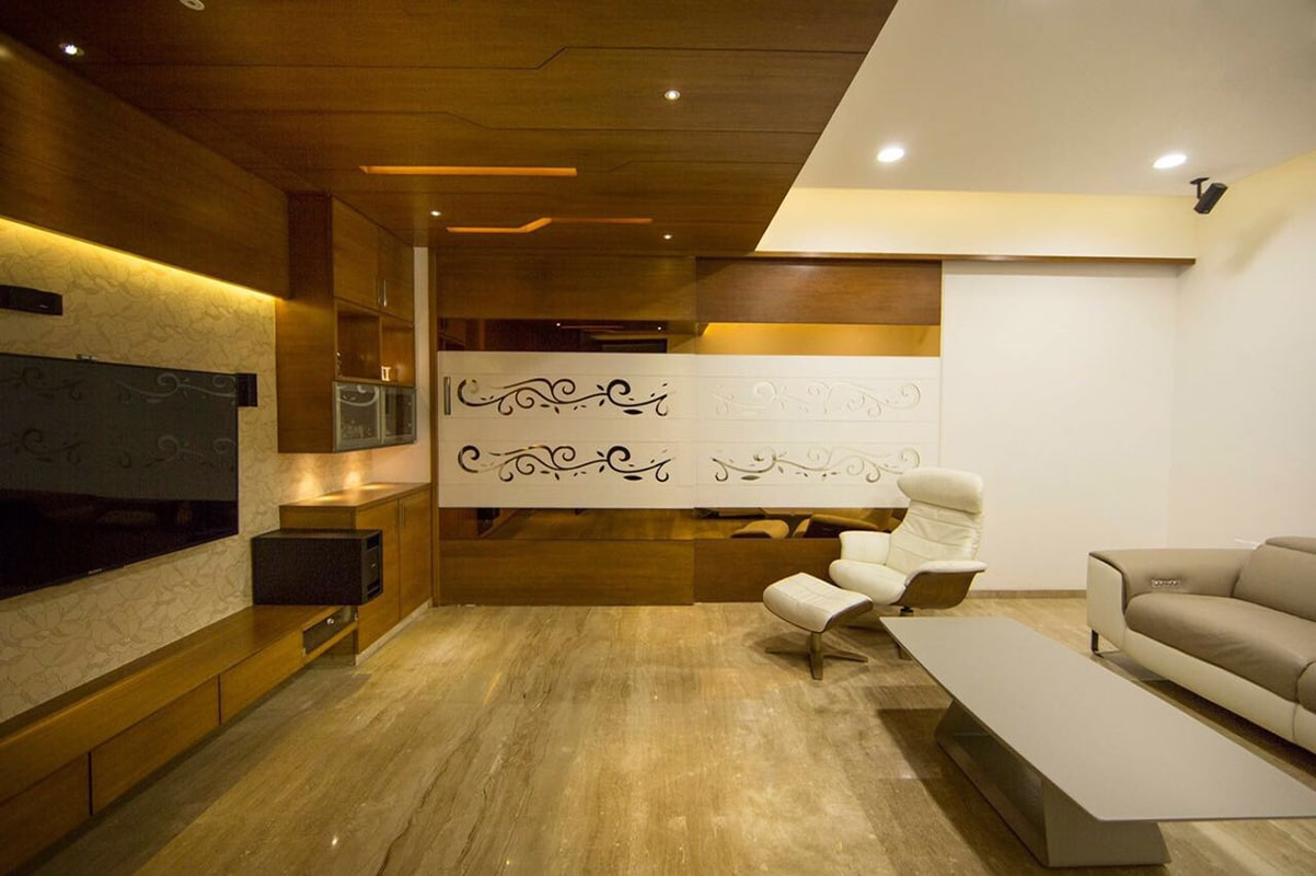 Supreme Living by Home Designs And Interiors Modern | Interior Design Photos & Ideas