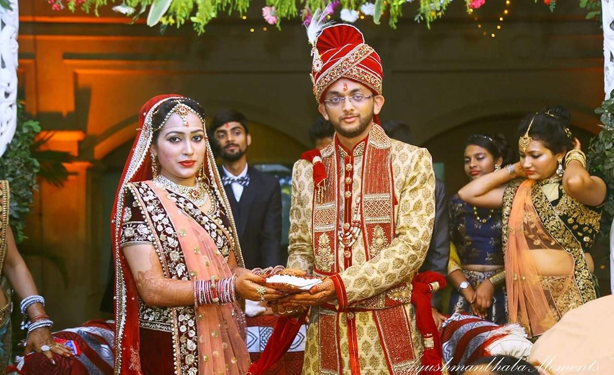 Special Traditions Of Hindu Wedding by Ayushmanbhaba Moments Wedding-photography | Weddings Photos & Ideas