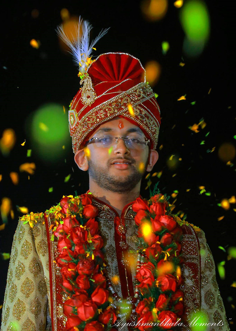 Groom's Gaze by Ayushmanbhaba Moments Wedding-photography | Weddings Photos & Ideas