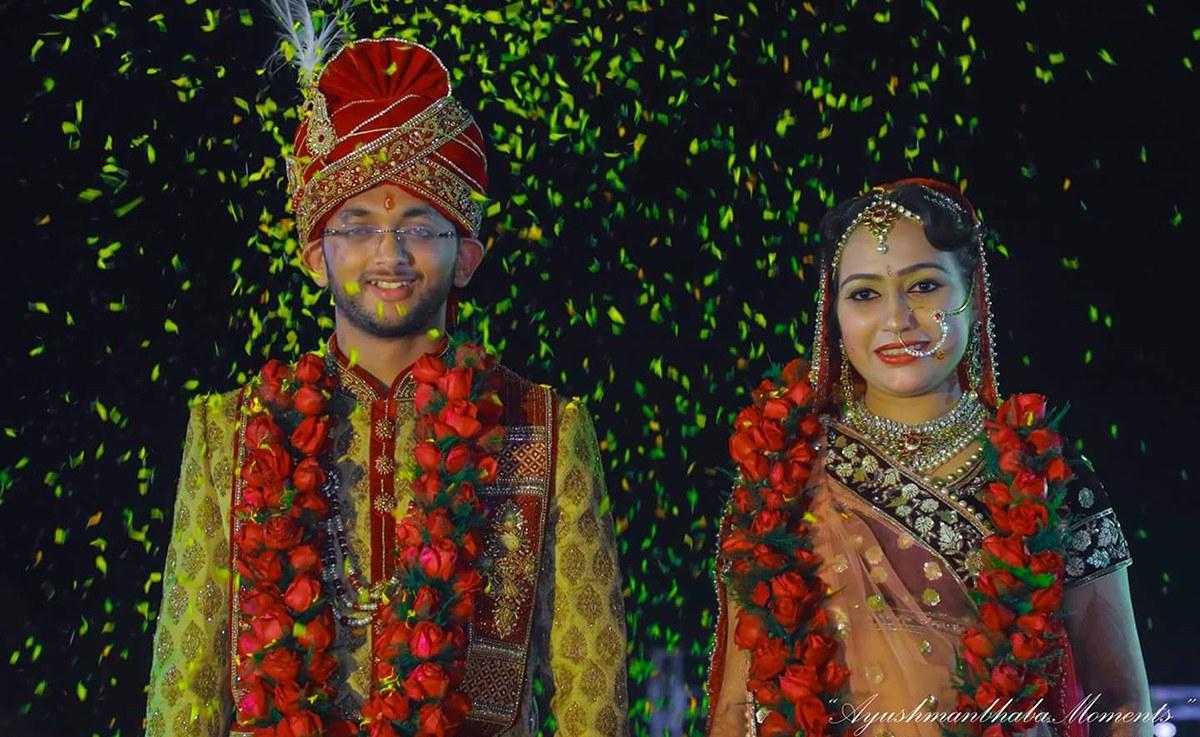 Candid Wedding Day Shot by Ayushmanbhaba Moments Wedding-photography | Weddings Photos & Ideas