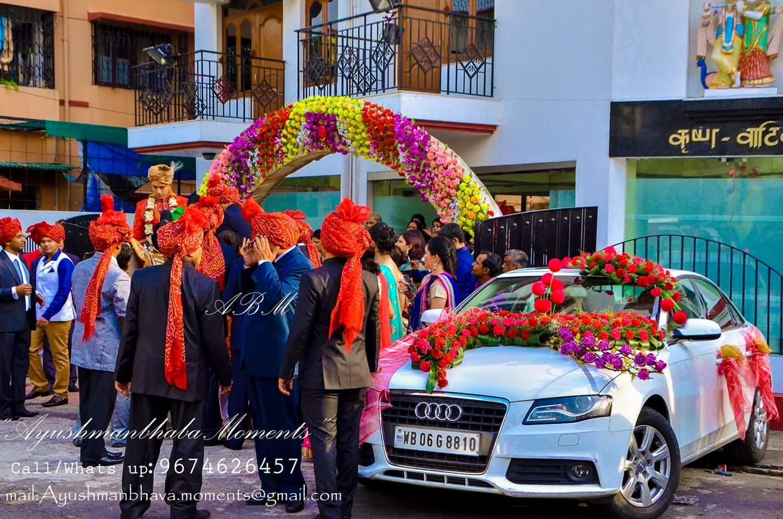 Barat Shot by Ayushmanbhaba Moments Wedding-photography | Weddings Photos & Ideas