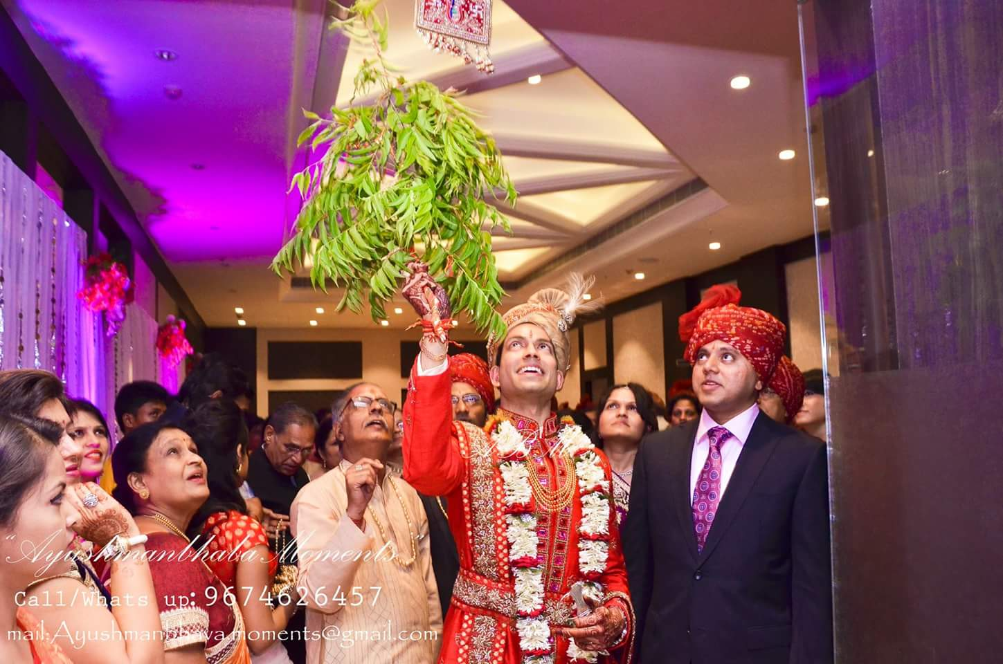Special Traditions by Ayushmanbhaba Moments Wedding-photography | Weddings Photos & Ideas