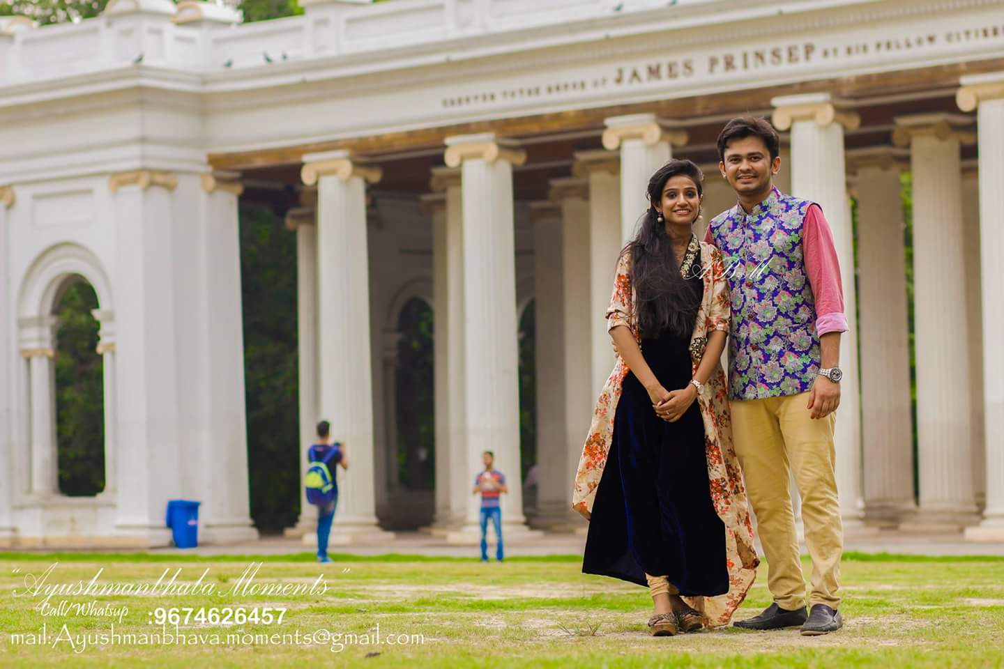 With You Forever by Ayushmanbhaba Moments Wedding-photography | Weddings Photos & Ideas