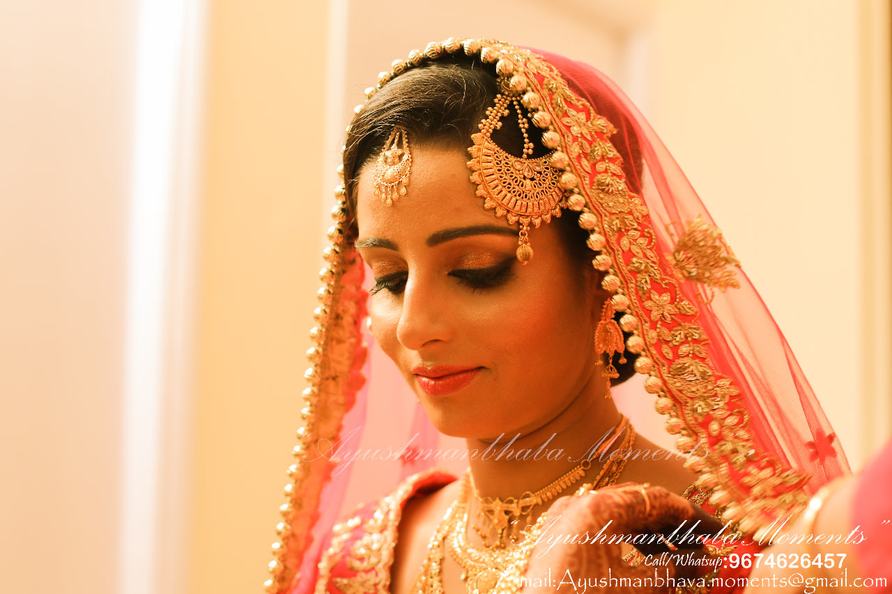 Bridal Hues by Ayushmanbhaba Moments Wedding-photography | Weddings Photos & Ideas