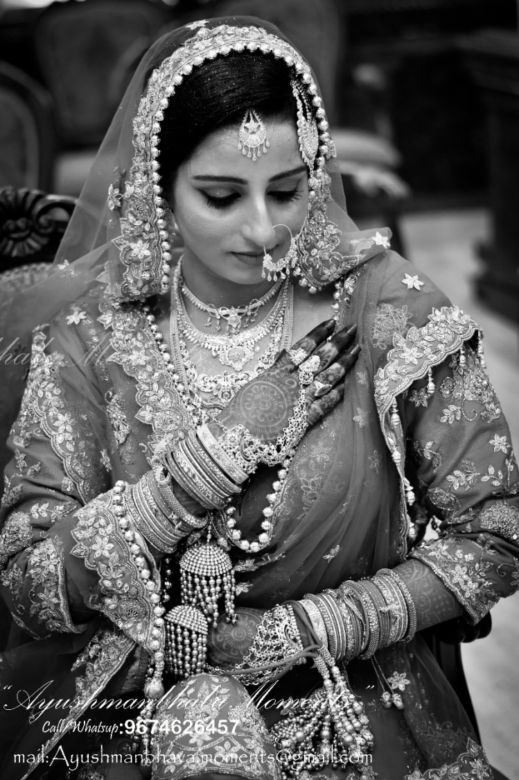 Bridal Accessories by Ayushmanbhaba Moments Wedding-photography | Weddings Photos & Ideas