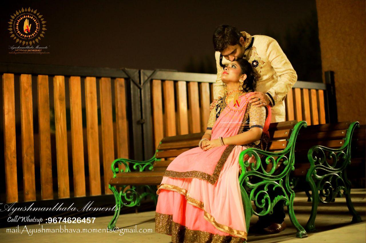 Romance Revealed by Ayushmanbhaba Moments Wedding-photography | Weddings Photos & Ideas