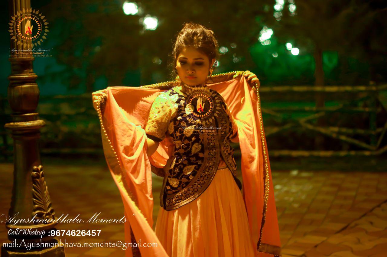 Bridal Gaze by Ayushmanbhaba Moments Wedding-photography | Weddings Photos & Ideas