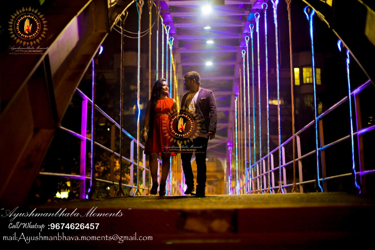 Pre wedding Delight by Ayushmanbhaba Moments Wedding-photography | Weddings Photos & Ideas