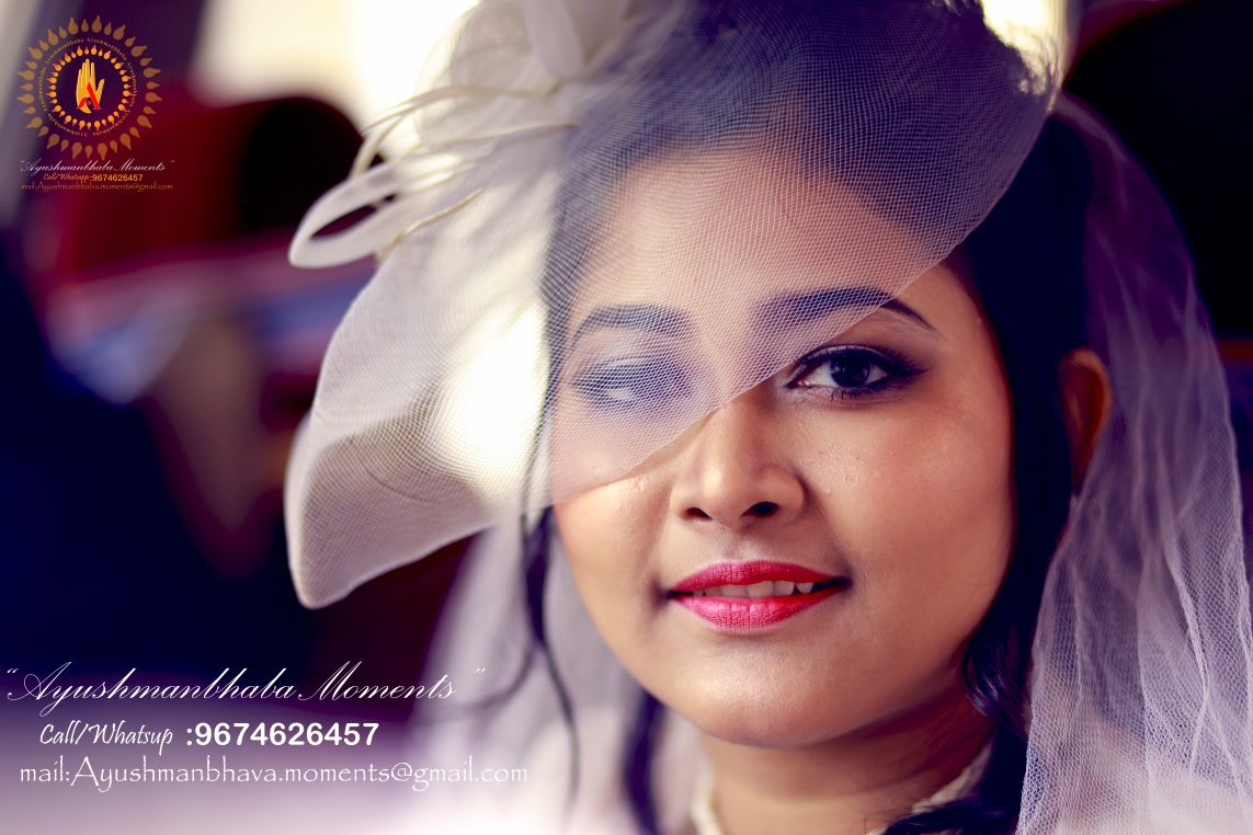 Bridal Glimpse by Ayushmanbhaba Moments Wedding-photography | Weddings Photos & Ideas