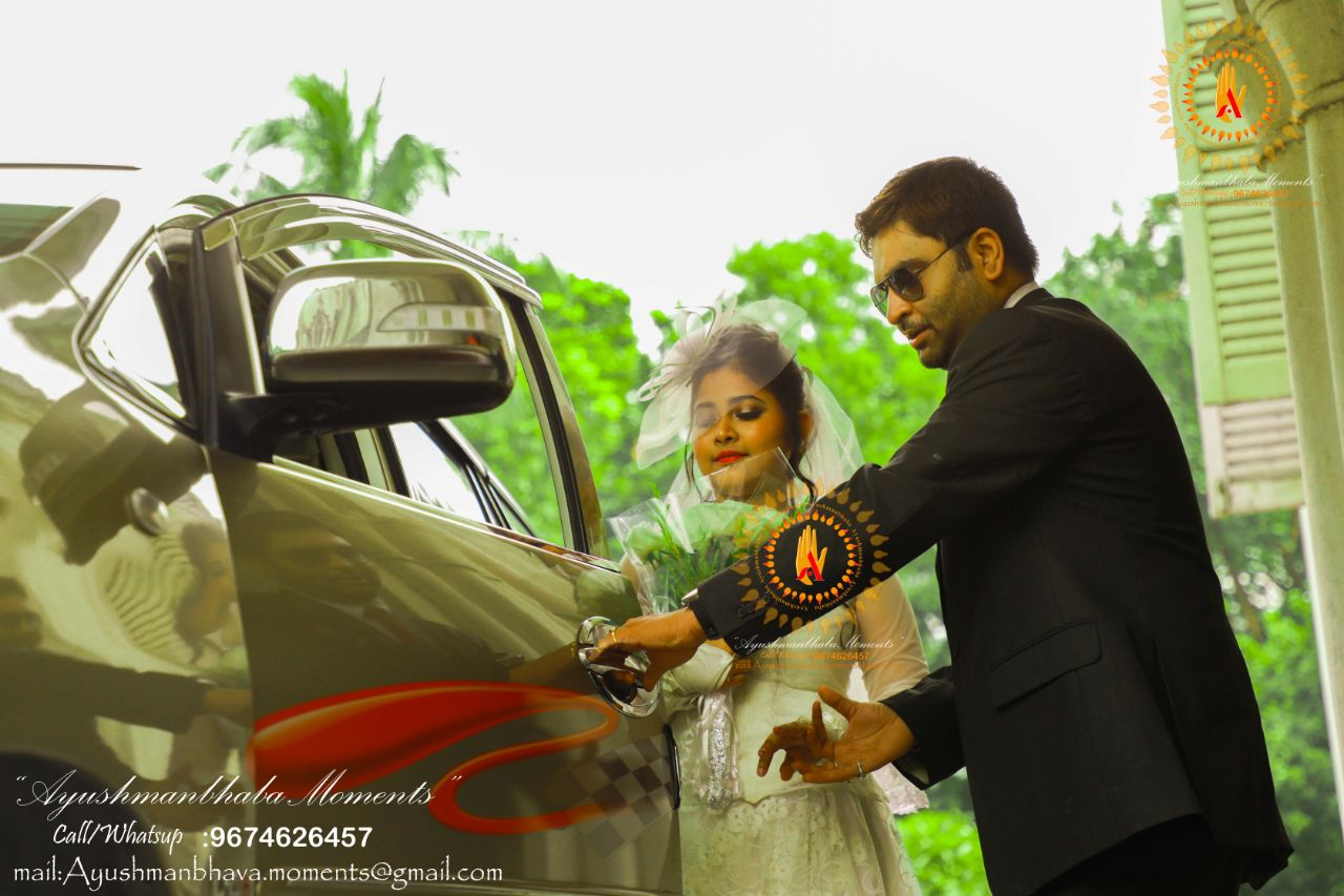 Bridal Groom Entry by Ayushmanbhaba Moments Wedding-photography | Weddings Photos & Ideas