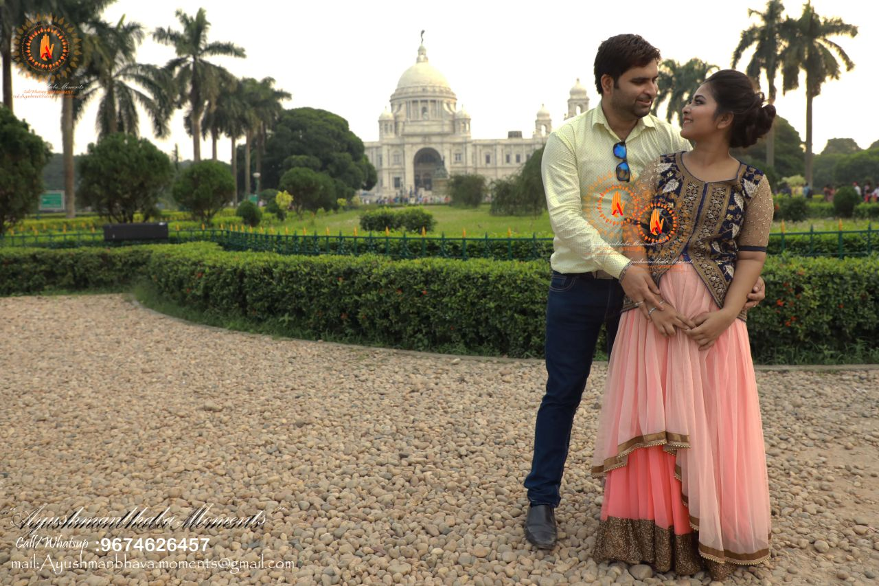 Forever Yours by Ayushmanbhaba Moments Wedding-photography | Weddings Photos & Ideas