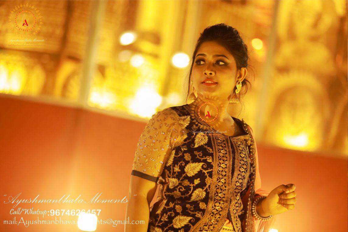 Yellow Tones by Ayushmanbhaba Moments Wedding-photography | Weddings Photos & Ideas