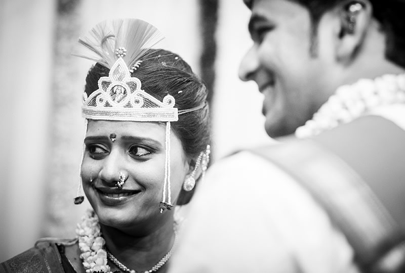 Bride On Her Wedding Day by Samography Wedding-photography | Weddings Photos & Ideas