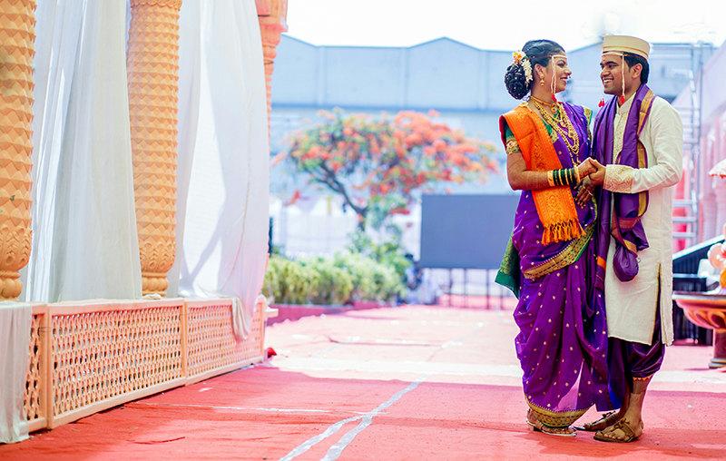 Stellar Couple Portrait by Samography Wedding-photography Wedding-dresses | Weddings Photos & Ideas