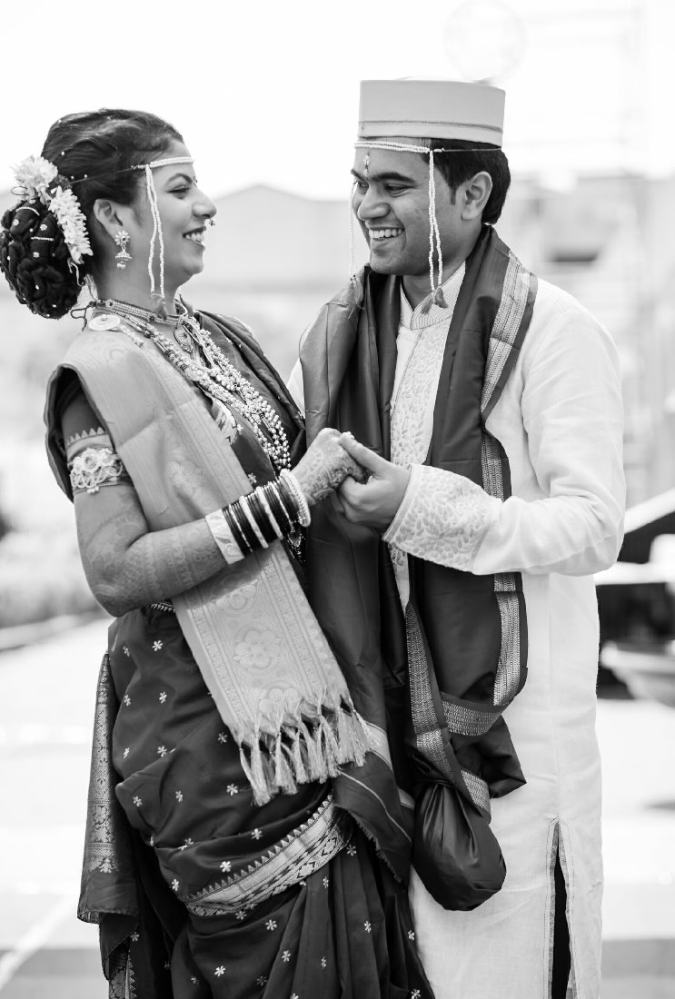 Stunning Couple Portrait by Samography Wedding-photography Bridal-jewellery-and-accessories Groom-wear-and-accessories | Weddings Photos & Ideas