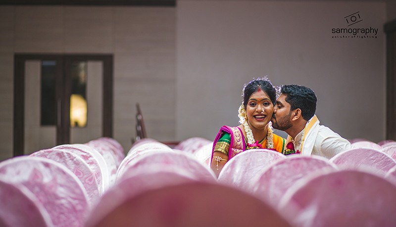 Stunning Couple by Samography Wedding-photography | Weddings Photos & Ideas