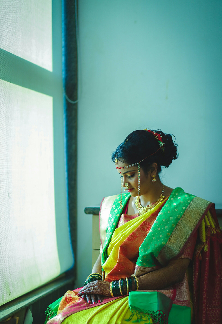 Stunning Bride On Her Wedding Day by Samography Wedding-photography Bridal-jewellery-and-accessories   Weddings Photos & Ideas
